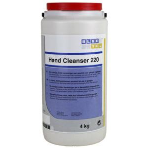 BLUE YEL 220 CITRUS PASTE HAND CLEANER - 4kg